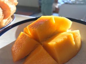 Mango geht immer