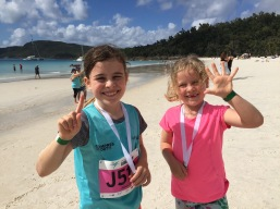 Great Whitehaven Beach Run 2018