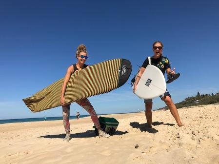 Best Surf-Buddy!