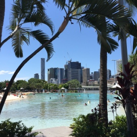 Southbank Brisbane