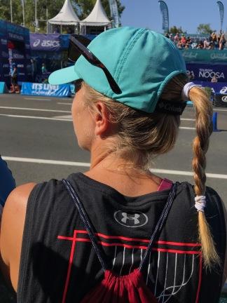 Der weltweit grösste Triathlon ist in Noosa!
