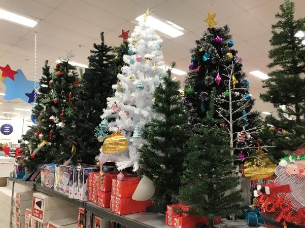 Oh nein, Weihnachtsstimmung in Australien ;o)